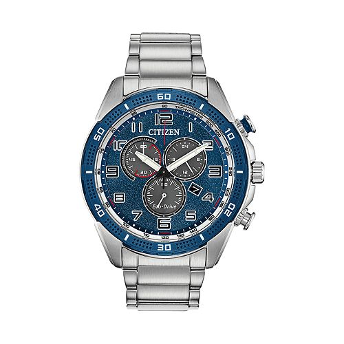Drive from Citizen Eco-Drive Men's AR Watch - AT2440-51L