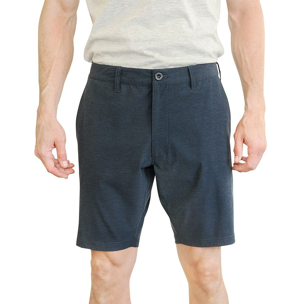 Men's Mountain and Isles Submariner Classic-Fit Hybrid Shorts