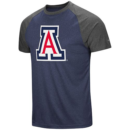 Men's Arizona Wildcats Winner Tee