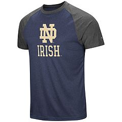 Men's Notre Dame Fighting Irish Winner Tee