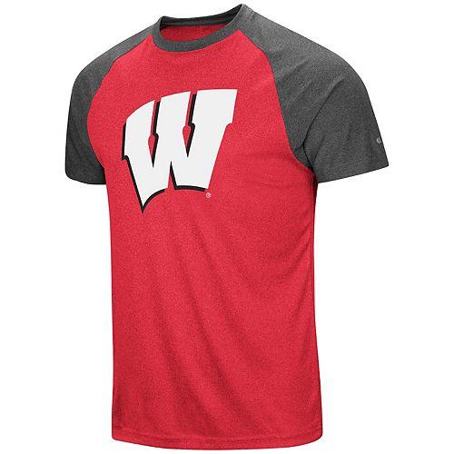 Men's Wisconsin Badgers Winner Tee
