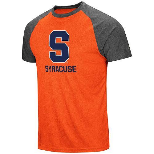 Men's Syracuse Orange Winner Tee