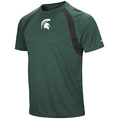 premium selection 5c6fa 904bf Men s Michigan State Spartans Triumph Tee