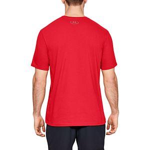 Men's Under Armour Freedom Logo Short-Sleeve Tee