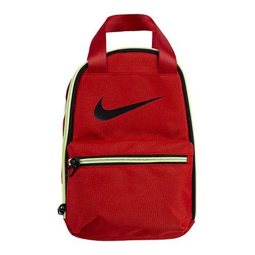 Nike Multi-Zip JDI Fuel Pack Lunch Bag
