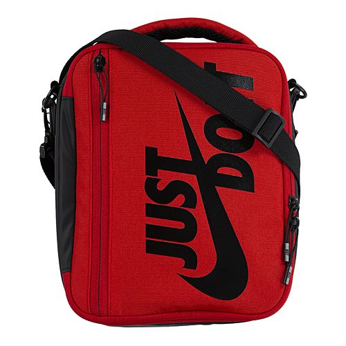 Nike Just Do It Expandable Fuel Pack Lunch Bag