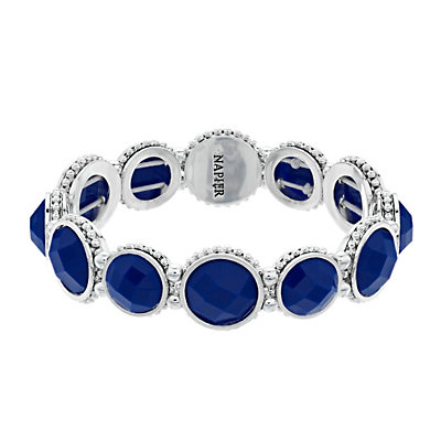 Napier Circle Stretch Bracelet