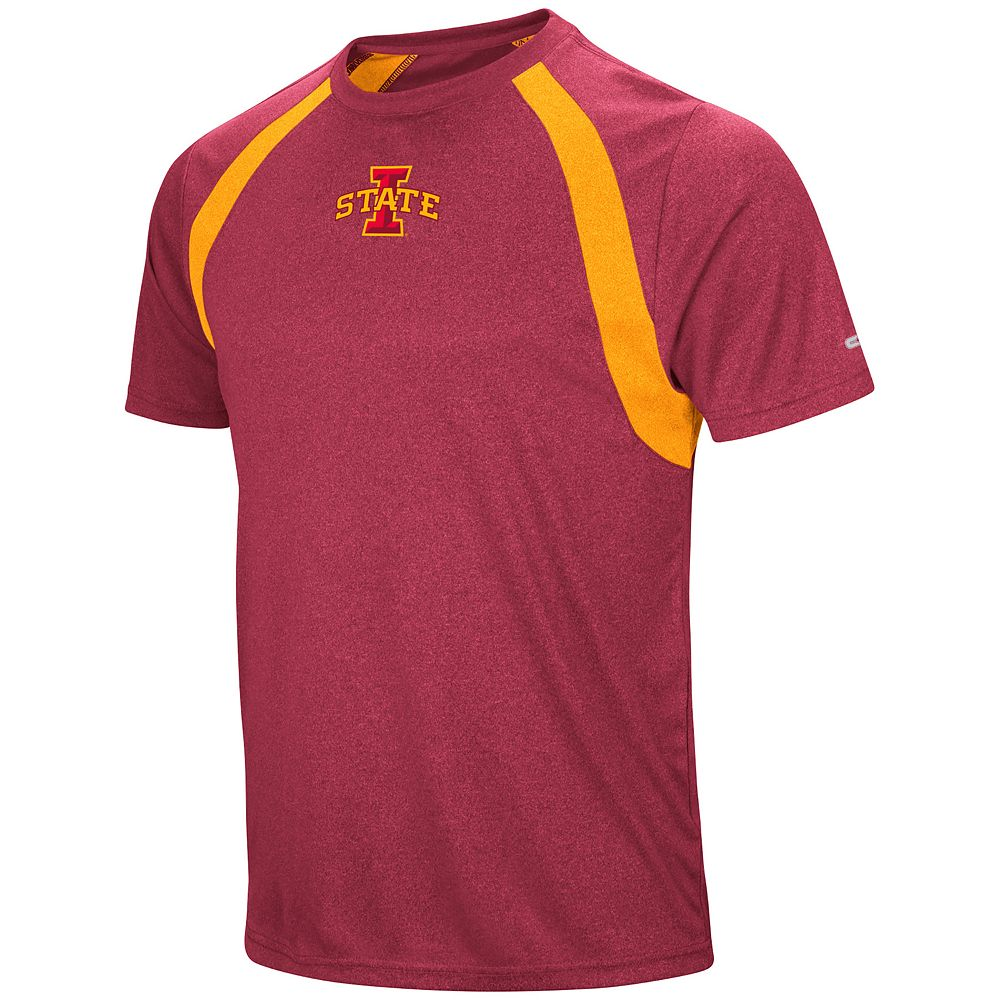 Men's Iowa State Cyclones Triumph Tee