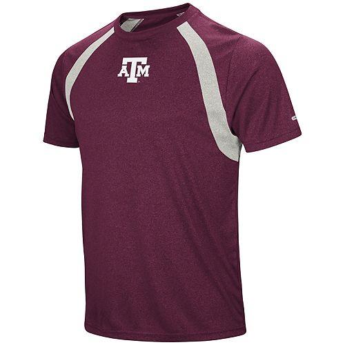 Men's Texas A&M Aggies Triumph Tee