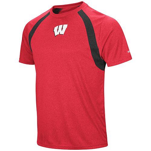 Men's Wisconsin Badgers Triumph Tee