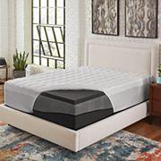 Comfort Escape 3.5 Ebonite Memory Foam & Fiber Mattress Topper