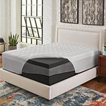 Comfort Escape 4.5-in. Ebonite Mattress Topper