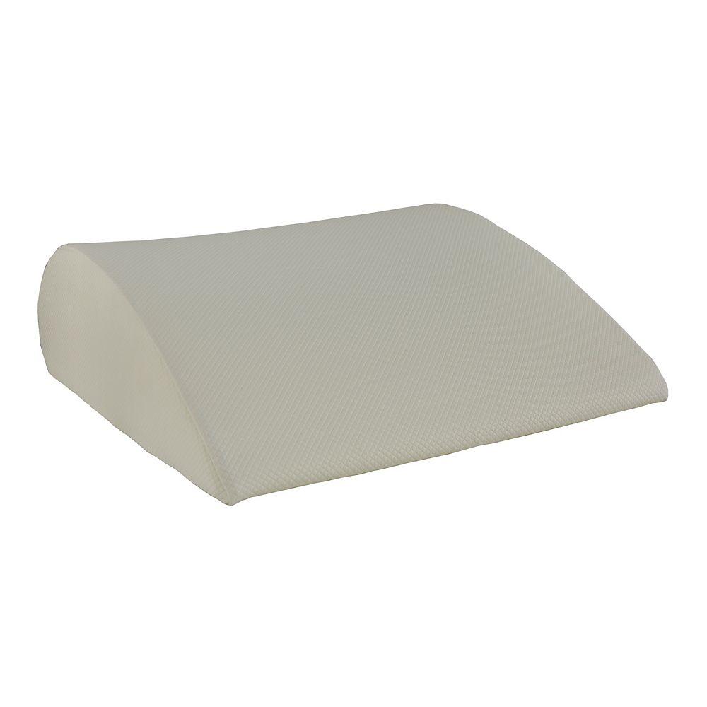 Comfort Escape Teardrop Pillow Wedge