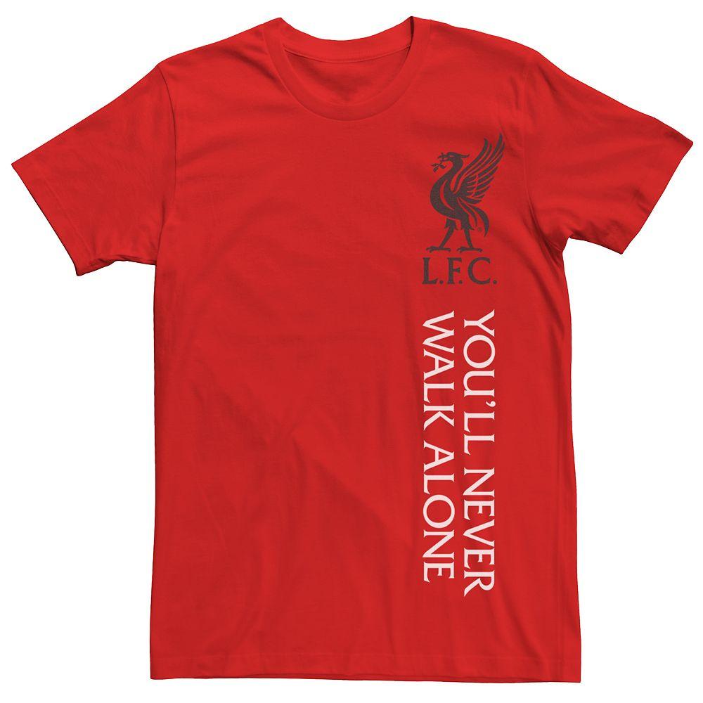 Men's Liverpool Football Club Tee