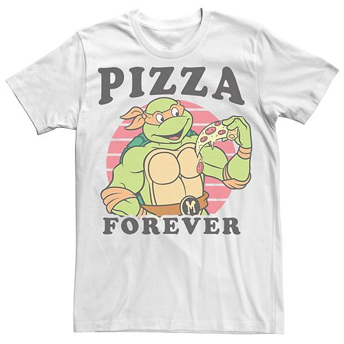 Men's Teenage Mutant Ninja Turtles Graphic Tee