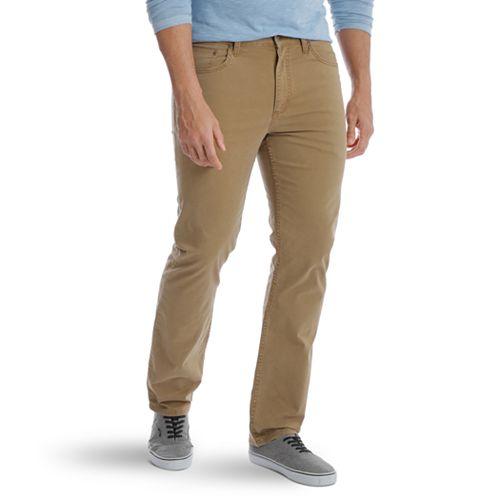 Mens' Wrangler Twill Pants
