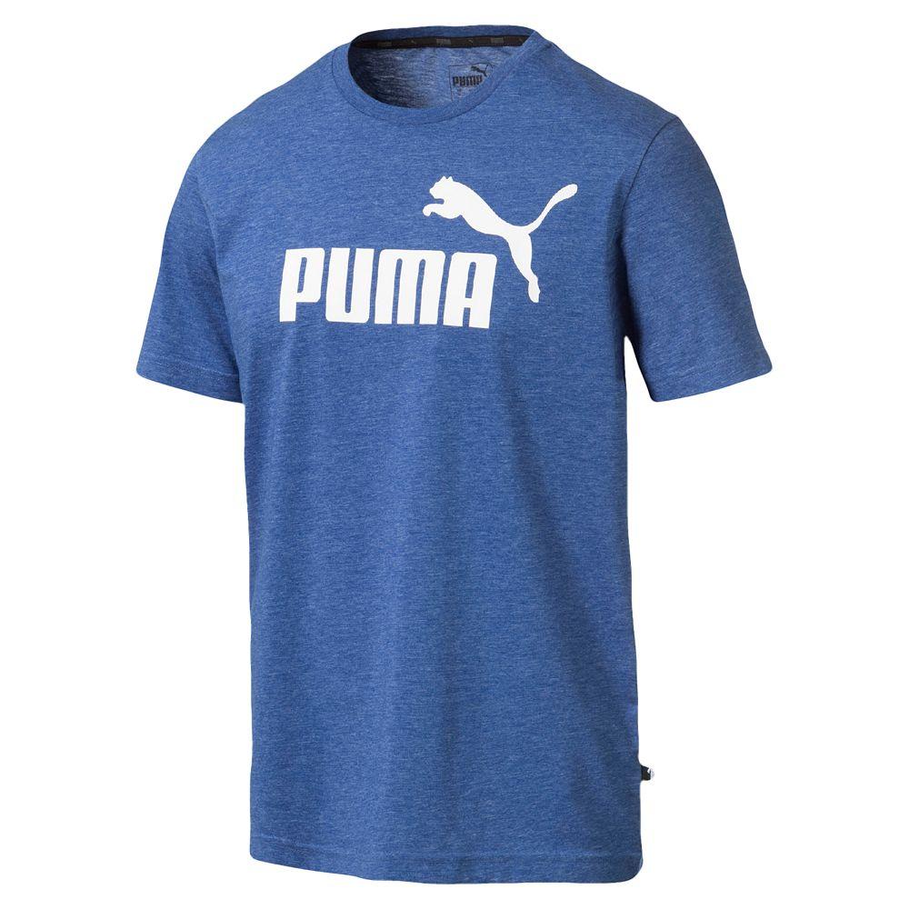 Men's PUMA Logo Tee