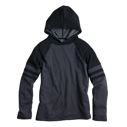 Boys 8-20 Urban Pipeline™ Varsity Hooded Tee