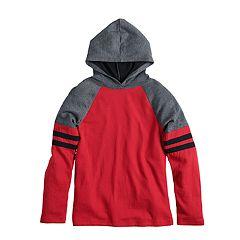 d19efc76 Boys Hoodies & Sweatshirts Kids Tops, Clothing | Kohl's