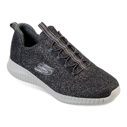 Skechers® Wash-A-Wool Elite Flex Men's Sneakers
