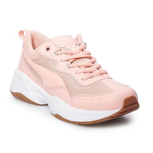 PUMA Cilia Women's Trainer Shoes