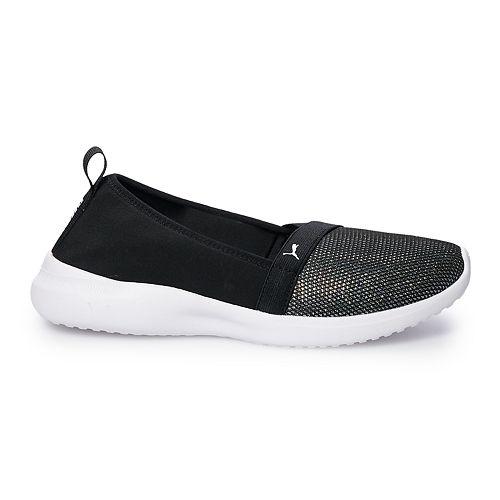 PUMA Adelina Sparkle Women's Sneakers