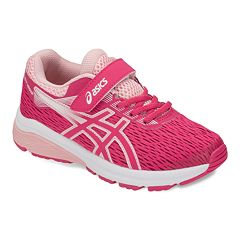 ASICS GT-1000 7 Preschool Girls' Sneakers