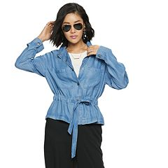 NEW! Women's POPSUGAR Oversized Jacket