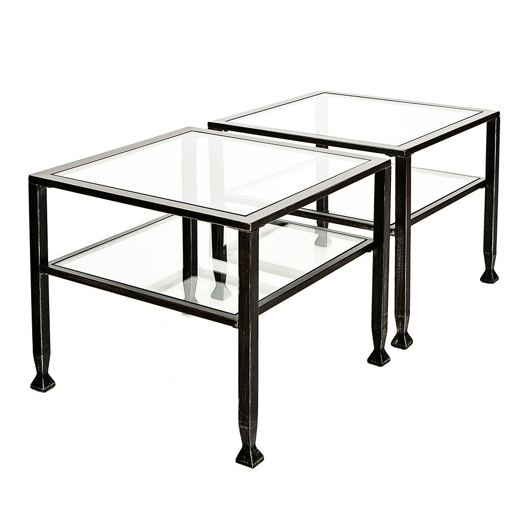 Modular Metal Table