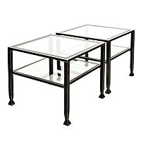 Modular Metal Table