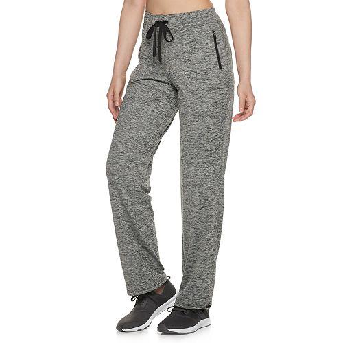 Petite Tek Gear® Weekend Drawstring Active Pants