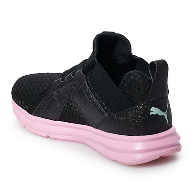 PUMA Enzo Trailblazer Jr Girls' Sneakers
