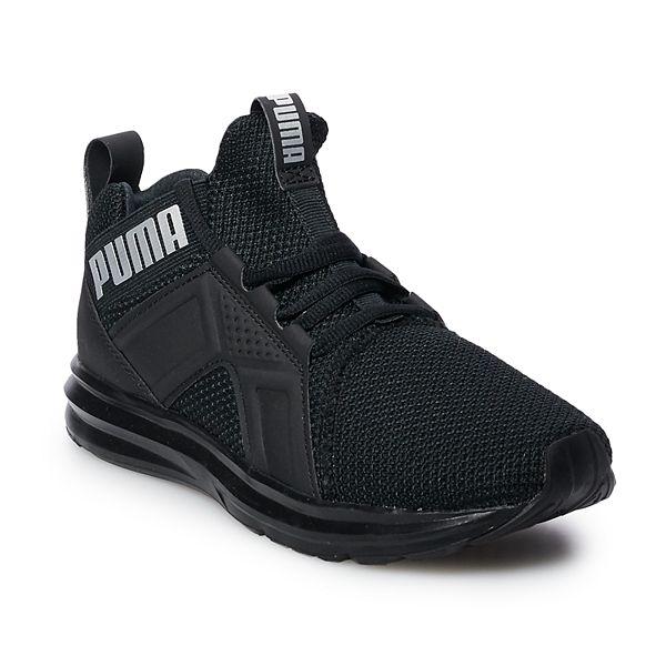 PUMA Enzo Weave Jr Boys' Sneakers