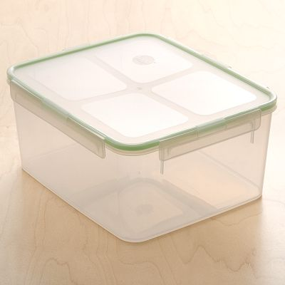 Food Network 18 1/2-Cup Rectangular Storage Container