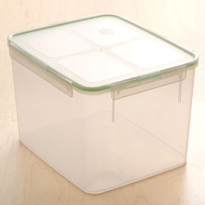 Food Network 29-Cup Rectangular Storage Container