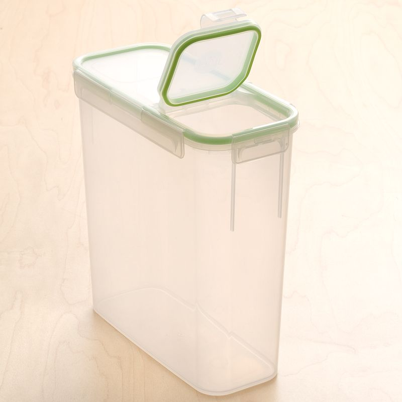 Food Network 15 1/4-Cup Rectangular Storage Container