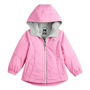 Girls 4-16 ZeroXposur Transitional Jacket