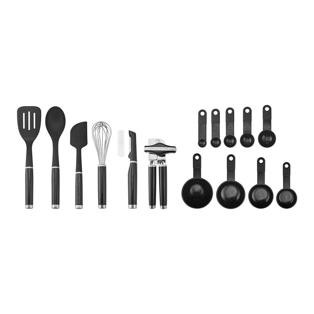 KitchenAid 15 Piece Tool and Gadget Set