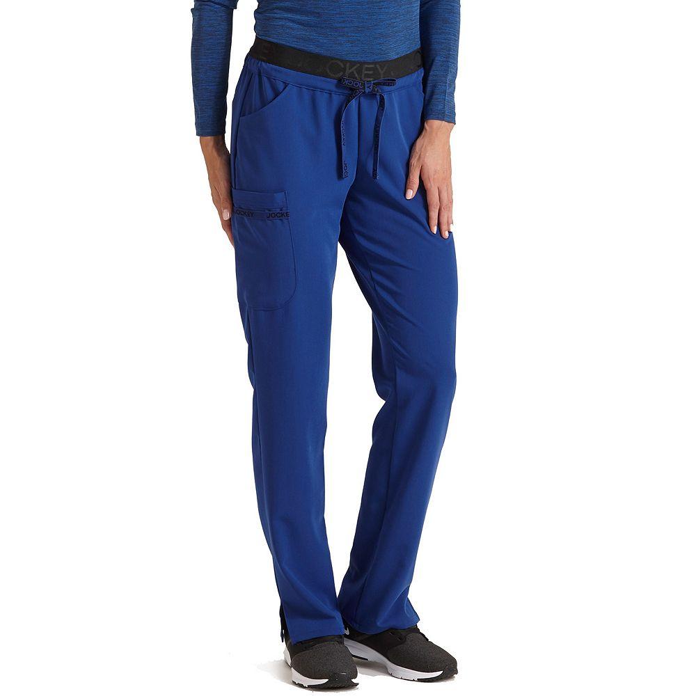 Women's Jockey Scrubs Amazing Comfort Pants 2411
