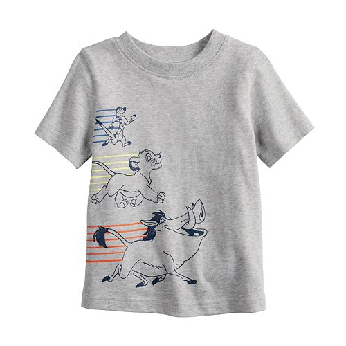 Disney's The Lion King Baby Boy Graphic Tee by Jumping Beans®
