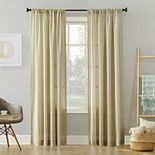 SONOMA Goods for Life? Ayden Sheer Window Curtain