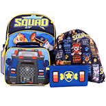 Kids Paw Patrol 5-piece Backpack Set