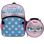 Kids Secret Life of Pets Backpack & Lunch Bag Set