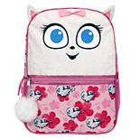 Kids Secret Life of Pets Fluffy Gidget Backpack