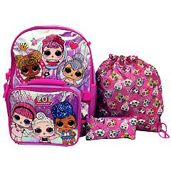 bf31824c91 Backpacks for Girls | Kohl's