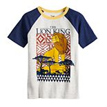 Boys 4-12 Sonoma Goods for Life? Retro Lion King Tee