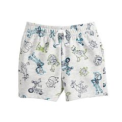Disney / Pixar Toy Story 4 Toddler Boy Knit Shorts by Jumping Beans®