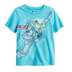 64d2b9cb Disney / Pixar Toy Story 4 Toddler Boy Buzz Lightyear Graphic Tee by  Jumping Beans®