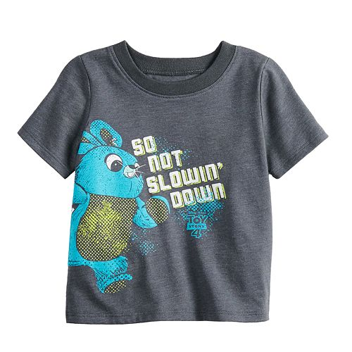 Disney / Pixar Toy Story 4 Baby Boy Graphic Tee by Jumping Beans®