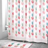 Avanti Southern Bright Plantation Shower Curtain